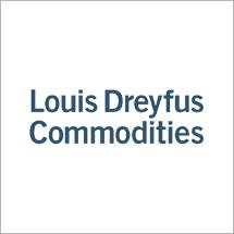 Hengel Transporte - Cliente - Louis Dreyfus