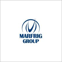 Hengel Transporte - Cliente - Marfrig