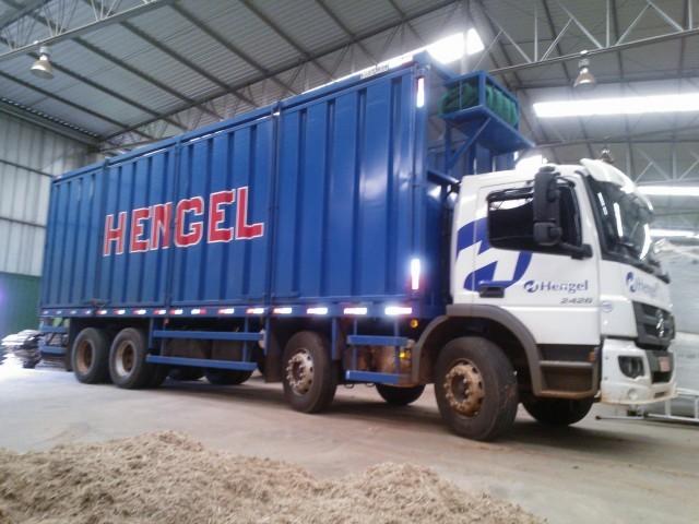 Hengel Transportes -
