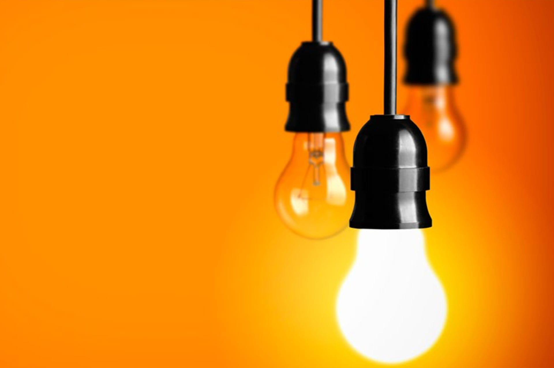 Hengel Transportes - Energia Elétrica